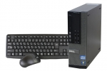 OptiPlex 990 SFF(Windows10 Pro)(36437) 中古デスクトップパソコン、Intel Core i5