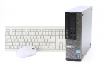 OptiPlex 790 SFF(Windows10 Pro)(36871) 中古デスクトップパソコン、Intel Core i5