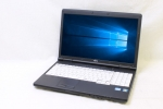 LIFEBOOK A572/E(Windows10 Pro) ※テンキー付(36587) 中古ノートパソコン、15~17インチ