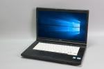 LIFEBOOK A572/F(Windows10 Pro)(36637) 中古ノートパソコン、Intel Core i5